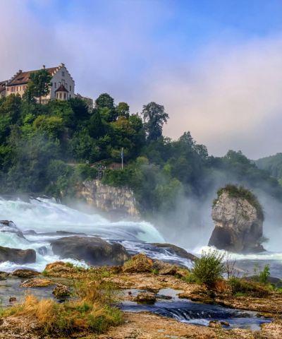 Ταξίδια στην Ελβετία