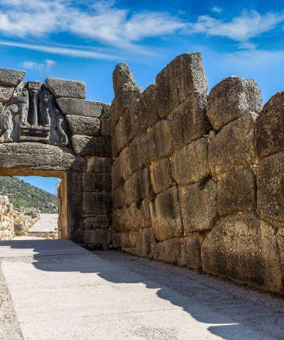 La Porta dei Leoni