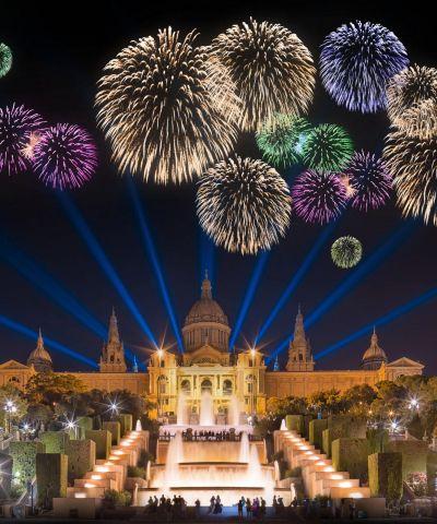 Πρωτοχρονιά Στην Ισπανία