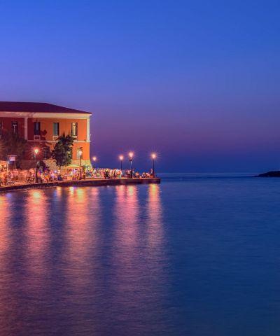 Εκδρομή στην Κρήτη