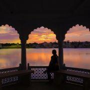 Ρατζαστάν - Δυτική Ινδία