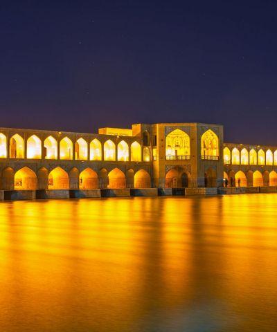 Ταξίδι στο Ιράν