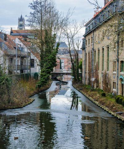 Κάτω Χώρες - Benelux