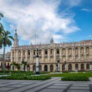 Πανόραμα Κούβας