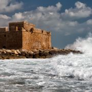 Πρωτοχρονιά στην Κύπρο