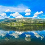 Εκδρομή Λίμνη Τριχωνίδας - Τζουμέρκα - Άρτα