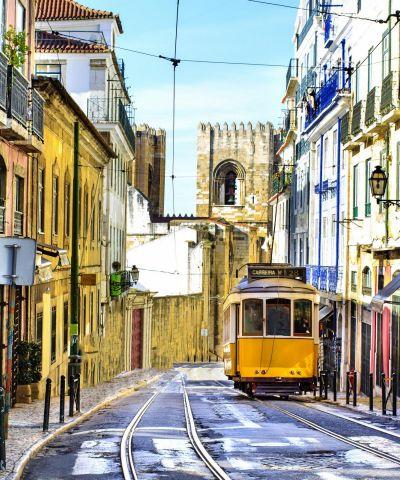 Λισαβόνα - Πορτογαλία