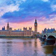 Λονδίνο - Αγγλία