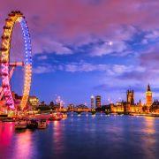 Διακοπές Στο Λονδίνο