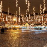 Χριστούγεννα Στη Μαδρίτη