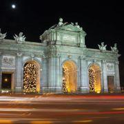 Πρωτοχρονιά Στη Μαδρίτη