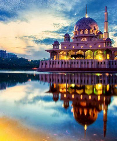 Πακέτα Διακοπών Μαλαισία