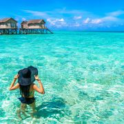 Μαλδίβες - Ινδικός Ωκεανός
