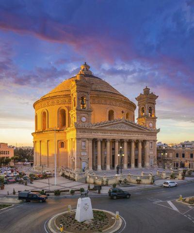 Βαλέτα - Μάλτα