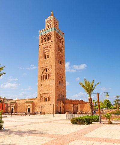 Διακοπές Στο Μαρόκο