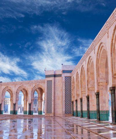 Ταξίδι Στο Μαρόκο