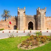 Πανόραμα Μαρόκου & Νότος