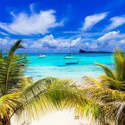 Μαυρίκιος - Ινδικός Ωκεανός