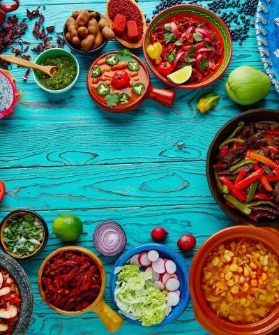 Πακέτα Διακοπών Μεξικό
