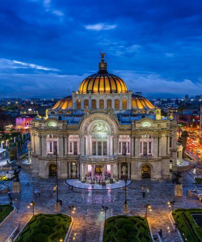 Πακέτα Διακοπών Κεντρική Αμερική