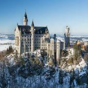 Μόναχο - Βαυαρία - Χριστούγεννα