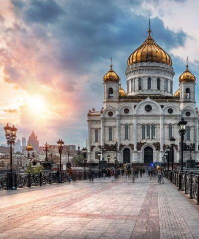 Μόσχα - Ρωσία