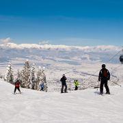 Μπάνσκο Βουλγαρία Σκι