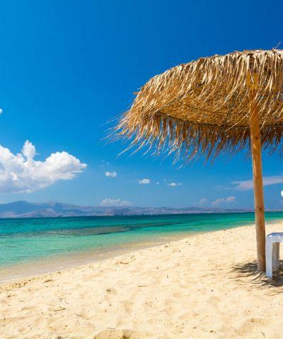 Νάξος Παραλίες