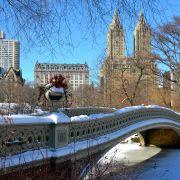 Χριστούγεννα στη Νέα Υόρκη