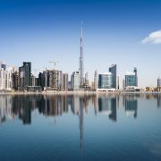 Πρωτοχρονιά στο Ντουμπάι