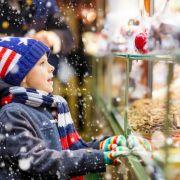 Χριστουγεννιάτικες Αγορές Στη Νυρεμβέργη