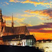Διακοπές στην Τσεχία