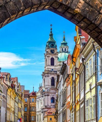 Ταξίδι στην Κεντρική Ευρώπη