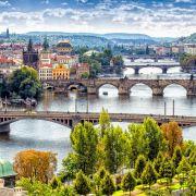 Πράγα - Τσεχία