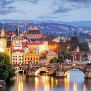 Χριστούγεννα & Πρωτοχρονιά - κεντρική Ευρώπη