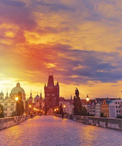 Πράγα - Χριστούγεννα & Πρωτοχρονιά