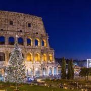 Χριστούγεννα στην Ιταλία