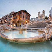 Πρωτοχρονιά στην Ιταλία