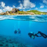 Σεϋχέλλες - Ινδικός Ωκεανός