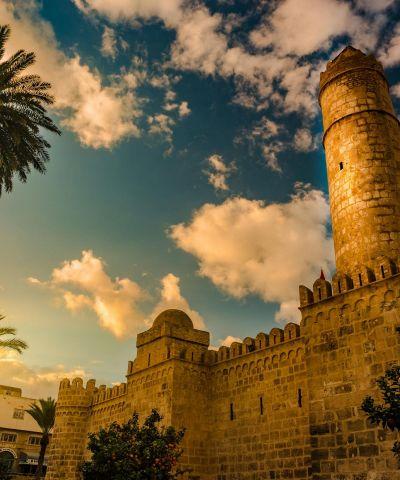 Ταξίδι Στην Τυνησία