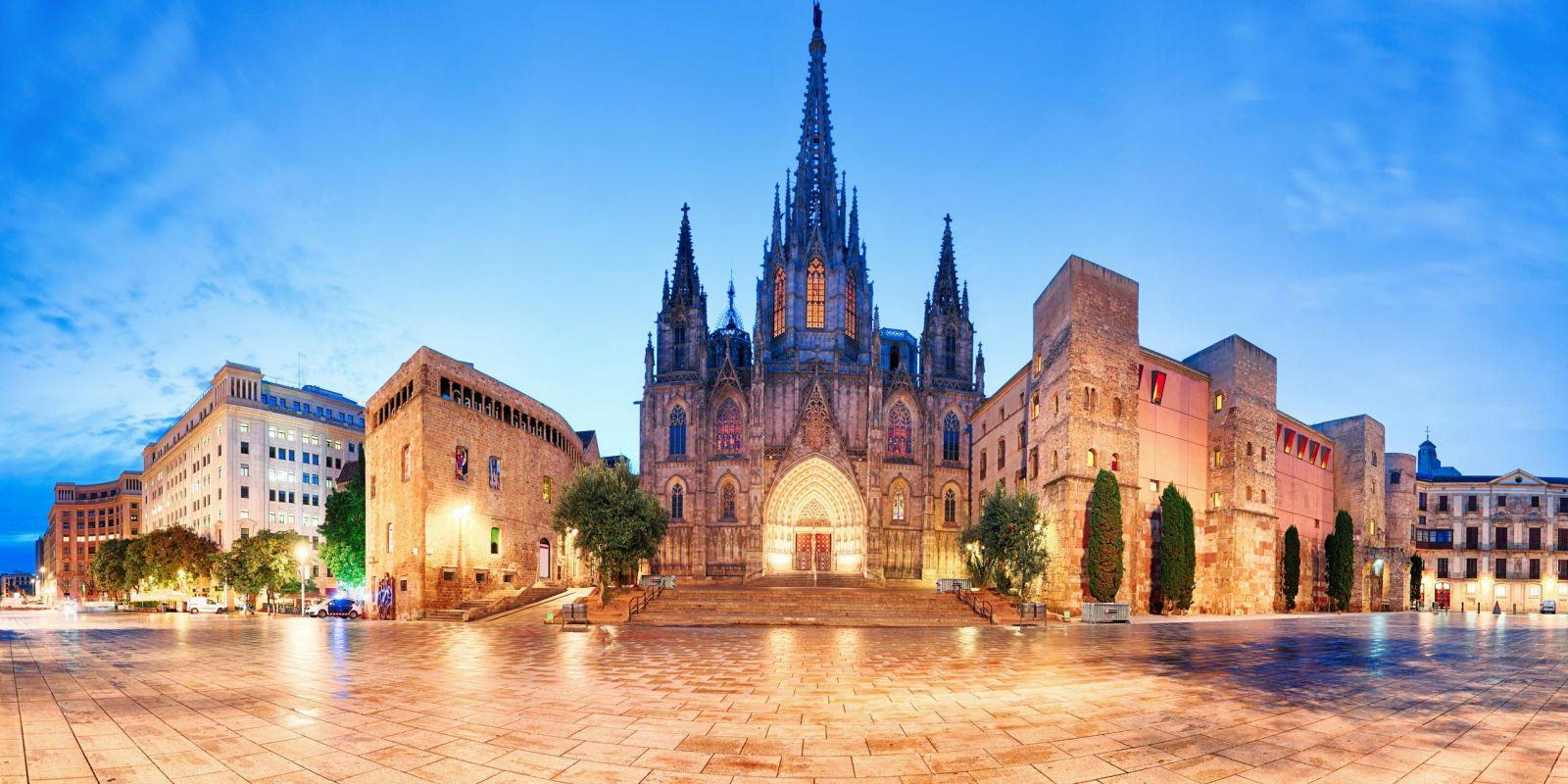 Image result for Βαρκελωνη (Ισπανία)