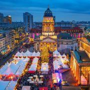 Πρωτοχρονιά στο Βερολίνο