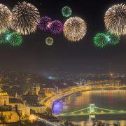 Διακοπές στην Κεντρική Ευρώπη