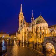 Χριστούγεννα στην Κεντρική Ευρώπη